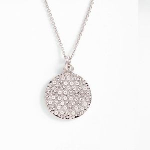 Kate Spade In A Twinkling Necklace